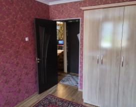 Апартаменты на Масалиева, 6 | Ош | р. Акбура | Парковка |