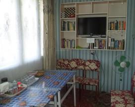 Osh Guesthouse | Ош | парк | Библиотека
