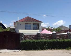 Labirint Guest House Issyk-Kul | Чолпон-Ата | Парк имени В. И. Ленина | Сауна