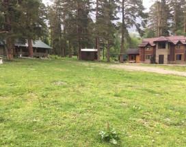 Кавказ База отдыха | Архыз | Wi-Fi | Парковка