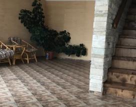 Panorama | Чолпон-Ата | Иссык-Кульский музей-заповедник | Сауна