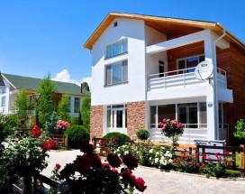 Центр отдыха Каприз | Чолпон-Ата | озеро Иссык-Куль | сауна