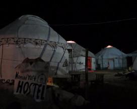 Nomad Yurt Hostel | Чолпон-Ата | Иссык-Кульский музей-заповедник | дартс