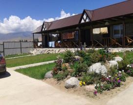 Malika | Чолпон-Ата | озеро Иссык-Куль | парковка