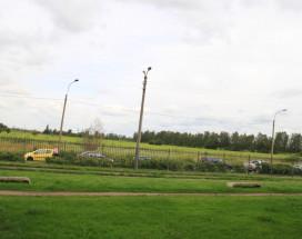 ЦАРСКОСЕЛЬСКИЙ КАМПУС | Пушкин | Царское село