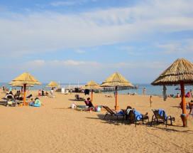 Клубный отель Royal Beach | Чок-Тал | Парковка | Песчаный пляж - Первая линия