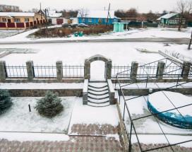 Лабиринт | Владимир | Гороховец | Парковка