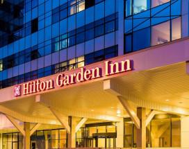 Hilton Garden Inn Красноярск | Красноярск | Парковка
