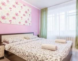 Апартаменты  на Белорусская   м. Белорусская   Парковка