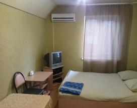 Economy Hotel Voronezhskaya | Самара | парковка
