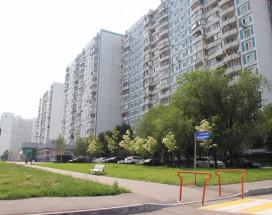 Apartment on Profsoyuznaya 136   Апартаменты на Профсоюзной 136   Москва   м. Коньково   Парковка