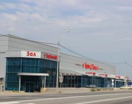АРТХОЛЛ ОТЕЛЬ | рядом с аэропортом