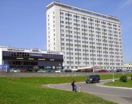Орбита | Минск |  Станция метро Пушкинская | Парковка