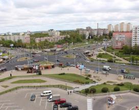 Орбита | Минск | метро Пушкинская
