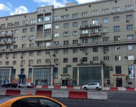 Zvezda Kurskaya | Звезда Курская | Москва | м. Курская | Wi-Fi
