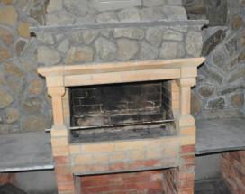 Дедовский Двор - Dedovskiy Dvor | Оборудованная кухня