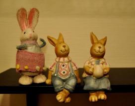 Три зайца | г. Мурманск | Парковка