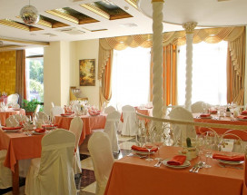 Cron Palace Tbilisi Hotel | Тбилиси | С завтраком