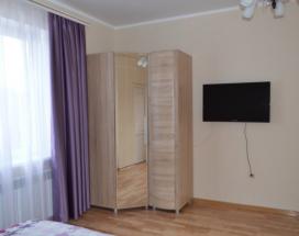 Бриз Северный | гостевой дом | Севастополь | Парковка