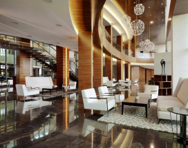 Минск Марриотт - Minsk Marriott Hotel