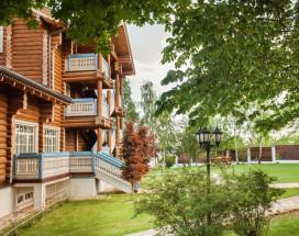 Сенешаль | Seneshal лучший загородный СПА отель | на берегу озера Сенеж