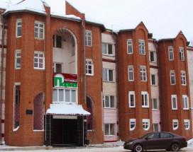 Парма | Кудымкар | Центр | Wi-Fi