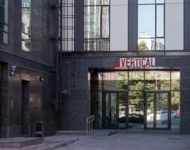 Апарт-отель Вертикаль | г. Санкт-Петербург | м. Фрунзенская | Wi-Fi