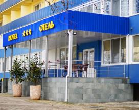 Оптима Севастополь | С завтраком | Парковка