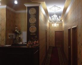 GOLDEN HOUSE ОТЕЛЬ | Красные ворота
