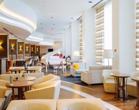 Парковый Квартал Апарт-отель | Гостиничный комплекс Имеретенский