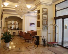 Degas Voronezh | Center | Breakfast | SPA & Fitness