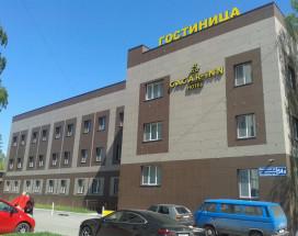 ГагарИнн | Казань | Разрешено с животными