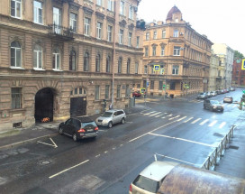 Right Place на Ковенском | Санкт-Петербург | м. Площадь Восстания | Парковка