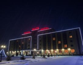 МАСК | 7 км от Пятигорска