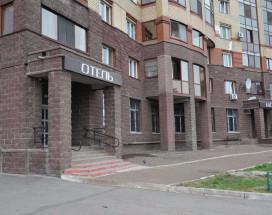 Малый на Черниковской | Уфа | Парковка | Wi-Fi