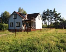 Guest House Novopyatnitskoye | Кингисепп | набережная реки Луга | Парковка