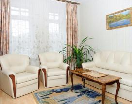 Гостевой дом в Кингисеппе | Кингисепп | парк Романовка | Библиотека