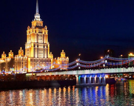 Radisson Collection Hotel Moscow | Рэдиссон Коллекшен Отель
