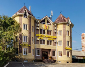 Мартон Амиго | Краснодар | Кругликовский бульвар | Сауна