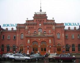 На набережной | Казань | Парковка
