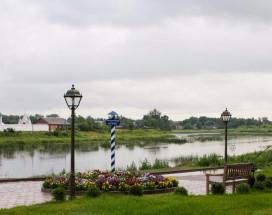 Отель Остров Парк