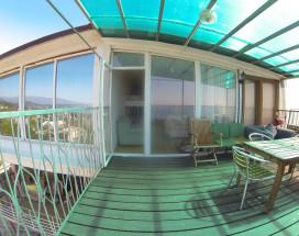ВИЛЛА МИМОЗА | Сухум | 800 м от моря