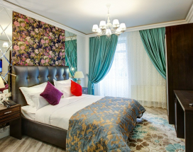 Nabat Palace на Братиславской | Москва | м. Братиславская | парковка