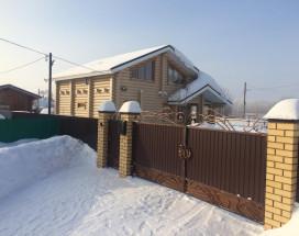 ВИЗИТ НА АЗИНА | 40 км от аэропорта Ижевска