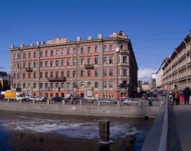 Swiss STAR - Суисс Стар | Санкт-Петербург | С завтраком