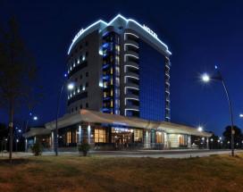 Royal Hotel SPA & Wellness - Загородная площадка для проведения банкетов и конференций на свежем воздухе