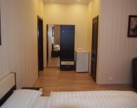 Отель На Цветном | Тольятти | Wi-Fi | С завтраком