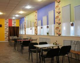 Almaz Mini-hotel | Voronezh | square Chebyshev | Museum rotunda |