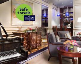 Лотте Отель Москва - Lotte Hotel Moscow