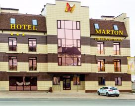 Мартон Череповецкая | Волгоград | Родомский сквер